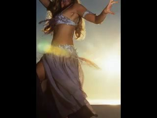 Freddie_Mercury Living_On_My_own_(Arabic_Bellydance_Mix)